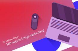 360度画像をブログに埋め込む方法