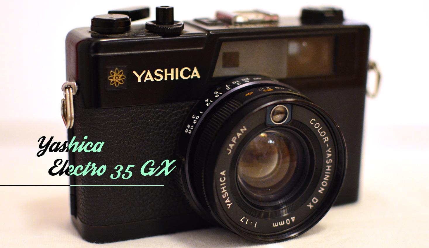 yashica35gx_ヤシカエレクトロ35タイトル