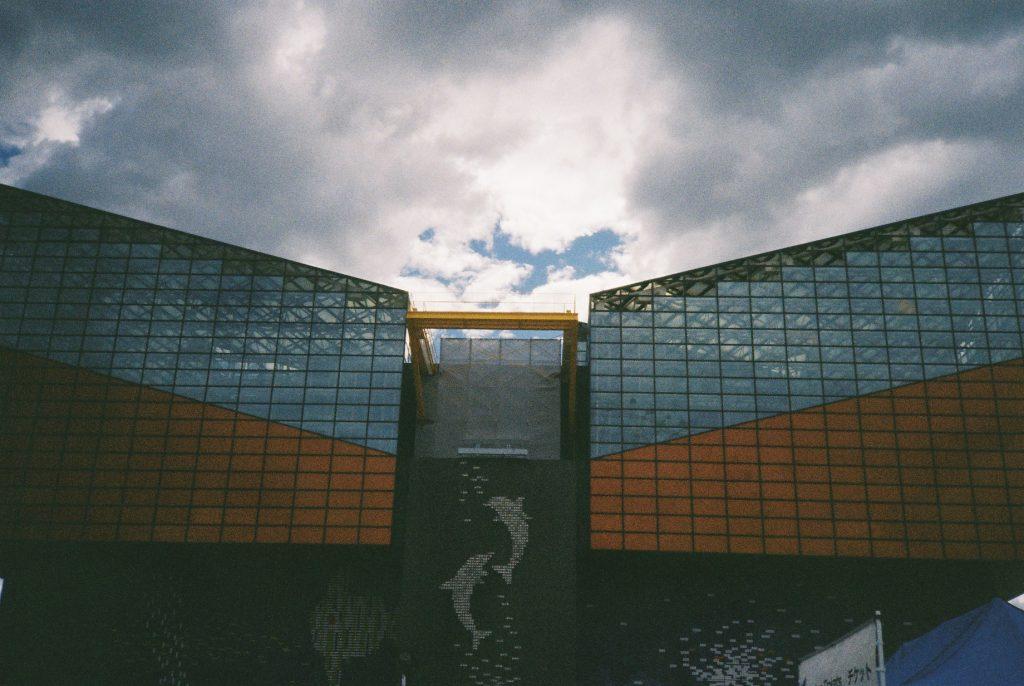 CANON オートボーイ2 Kodak GOLD 200での作例 01