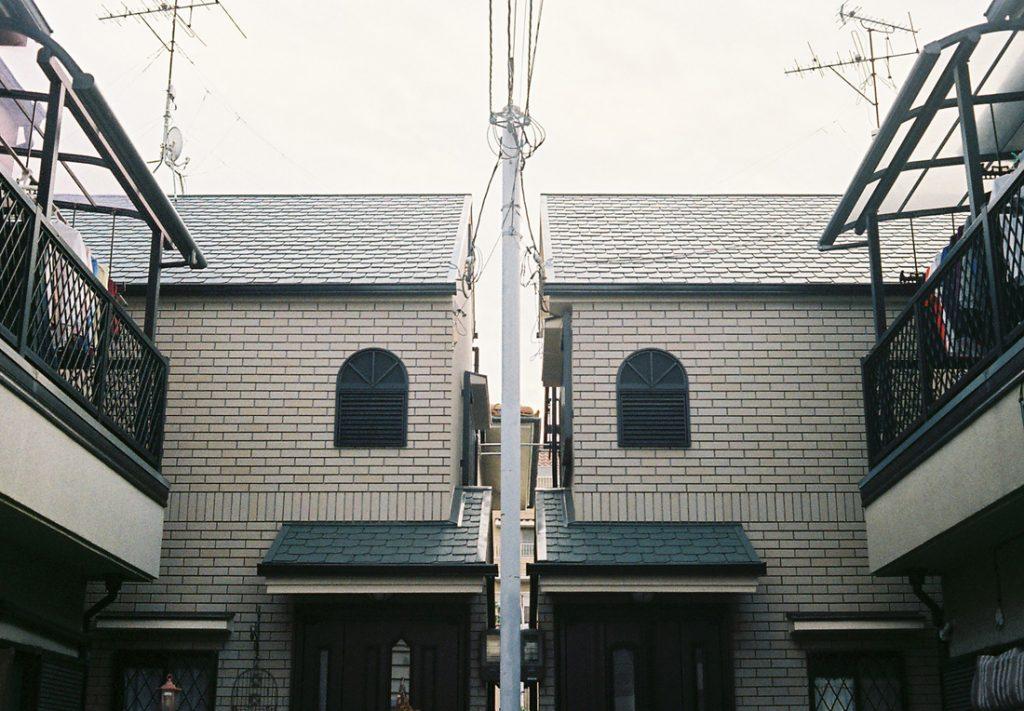 YASHICA Electro35 GX(ヤシカエレクトロ35)ストリートスナップ【フィルムカメラ】03