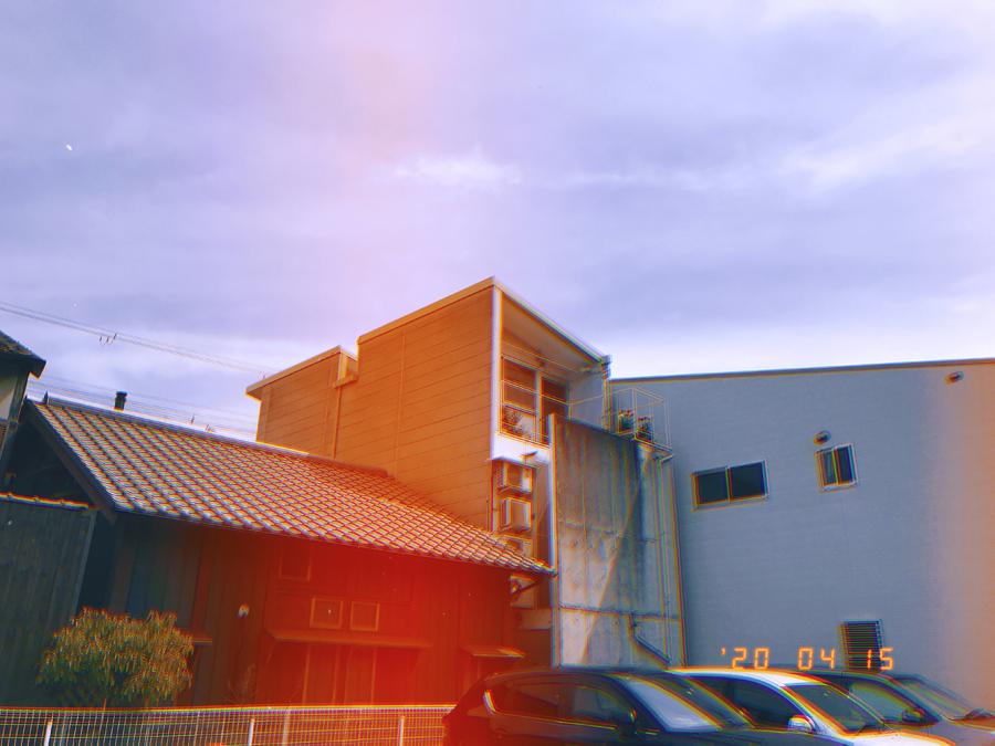 動画も撮れるフィルムカメラiPhoneアプリ「Kamon 」の作例・特徴・使い方