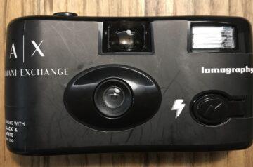 lomography(ロモグラフィー)のフィルムカメラの使い方まとめ