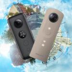 【7社比較】360度カメラのレンタルサービス最安値