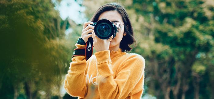 カメラのサブスクのメリットは高額なカメラを安くで利用できる