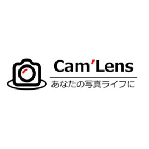 レンタル期間が選べる「Cam'Lens(カメレン)」