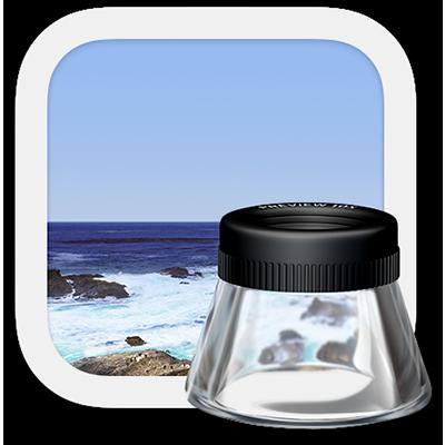 Macの標準アプリ「プレビュー」